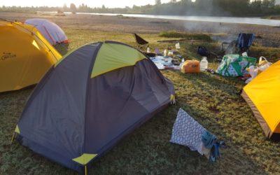 헬로돔 텐트 및 플라이 이용안내